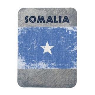 Ímã da lembrança de Somália