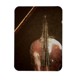 Ímã da viola/violino
