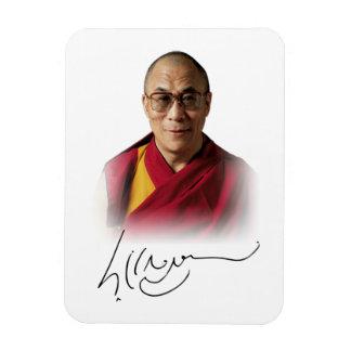 Ímã Dalai Lama