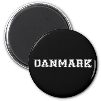 Imã Danmark