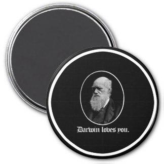 Imã Darwin ama-o - evolução da equipe - - Pro-Ciência