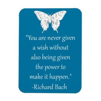 Ímã das citações de Bach do desejo