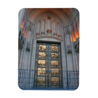 Ímã das portas de San Francisco Ghiberti