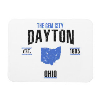 Ímã Dayton