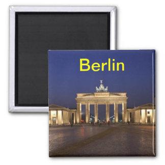 Ímã de Berlim Imã De Geladeira