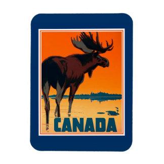 Ímã de Canadá