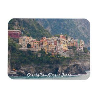 Ímã de Corniglia - de Cinque Terre
