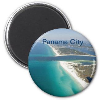 Imã de geladeira da Cidade do Panamá