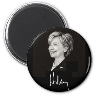 Ímã de Hillary Clinton Imã