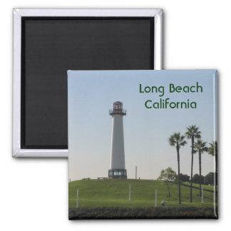 Ímã de Long Beach Califórnia! Ima De Geladeira