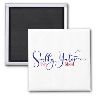 "Imã De ""modelo Sally Yates """