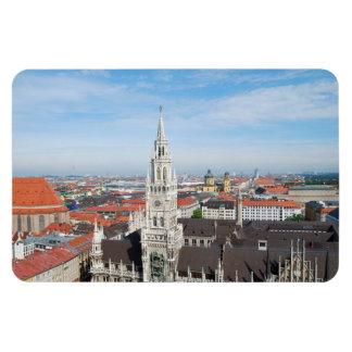 Ímã de Munich, Alemanha Flexi