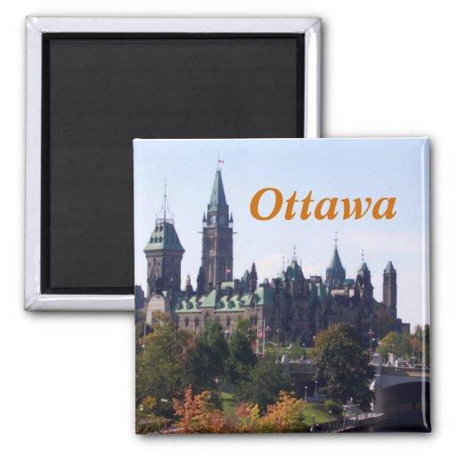 Ímã de Ottawa Imãs