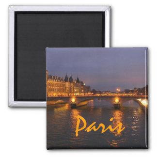 Ímã de Paris Imãs De Refrigerador