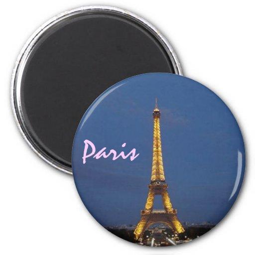 Ímã de Paris Ima