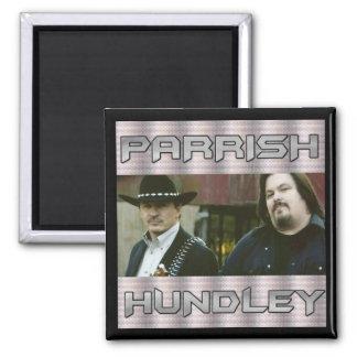 Ímã de Parrish-Hundley Imas De Geladeira