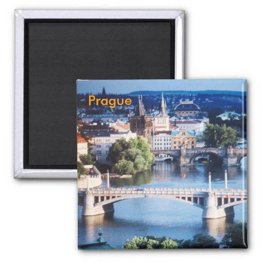 Ímã de Praga Ima