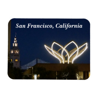 Ímã de San Francisco Embarcadero #2