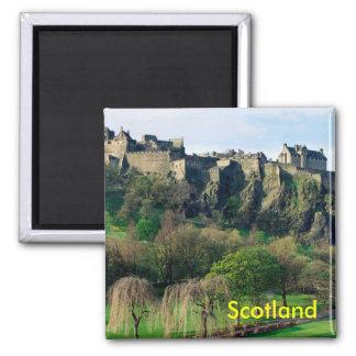 Ímã de Scotland Ímã Quadrado