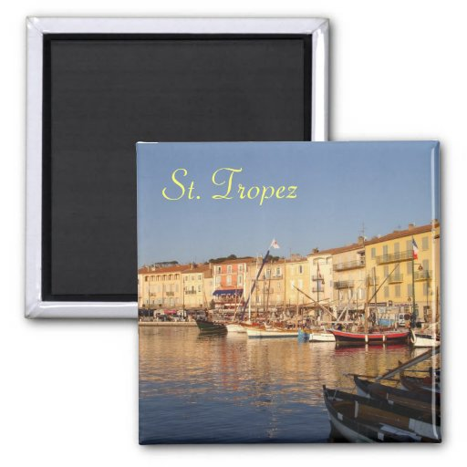 Ímã de St Tropez Imã