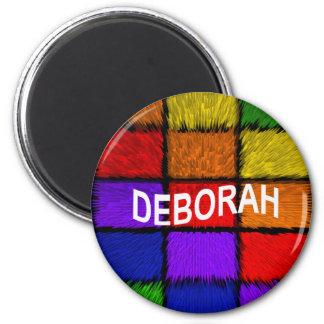 IMÃ DEBORAH