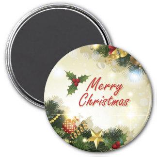 Imã Decoração do Natal