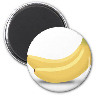 Imã Desenho da banana