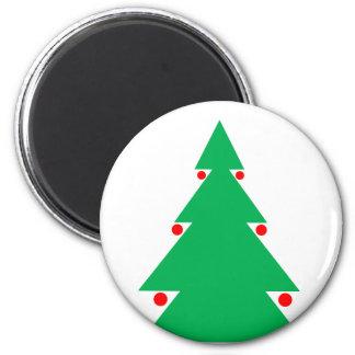Imã Design 8,5 da árvore de Natal em 8,5 o 21 de