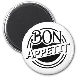 Imã Design de Appetit do Bon