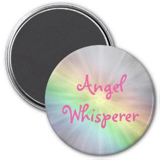 Imã Design do Whisperer do anjo