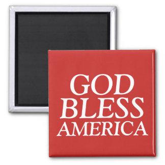 Imã Deus abençoe América