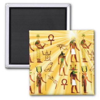 Imã Deuses e deusas egípcios