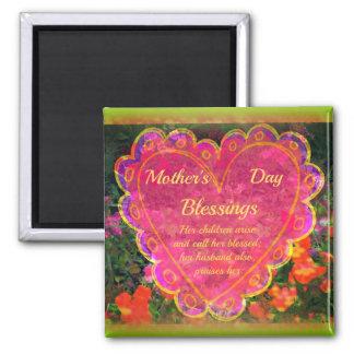 Imã Dia das mães das bênçãos