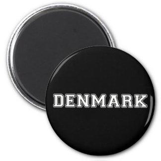 Imã Dinamarca