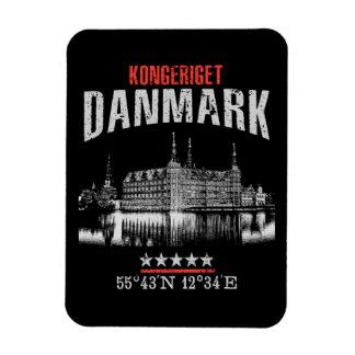 Ímã Dinamarca