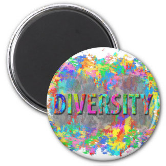 Imã Diversidade