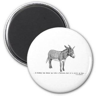 Imã DIY DonkeyUnicorn ver2
