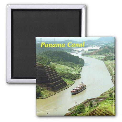 ímã do canal do Panamá Imã
