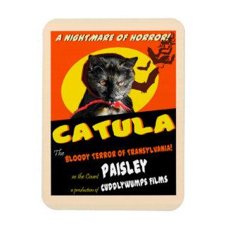 Ímã do cartaz cinematográfico da paródia de Catula