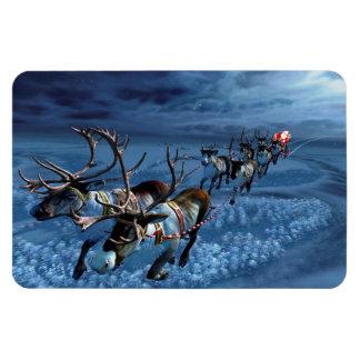 Ímã do feriado do Natal