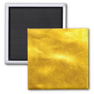Ímã do ouro ímã quadrado