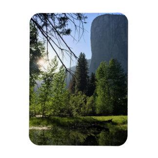 Ímã do parque nacional de Yosemite