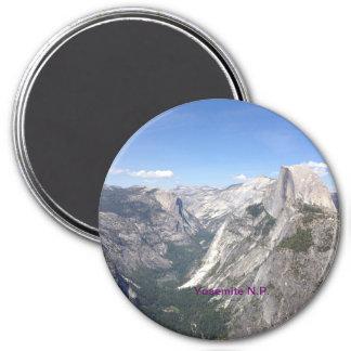 Ímã do parque nacional de Yosemite Imã