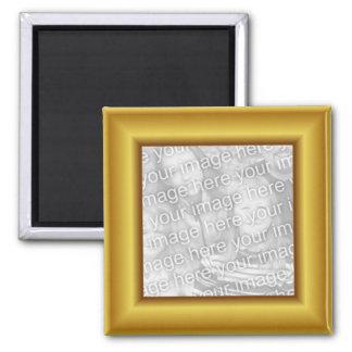 Ímã do quadro do ouro imãs