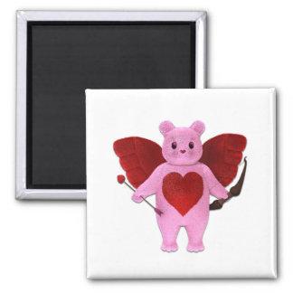 Ímã do urso do Cupido Imas