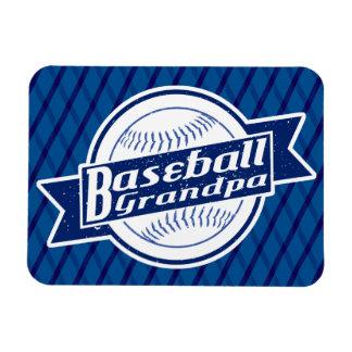 Ímã do vovô do basebol