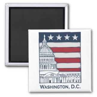 Ímã do Washington DC Imas