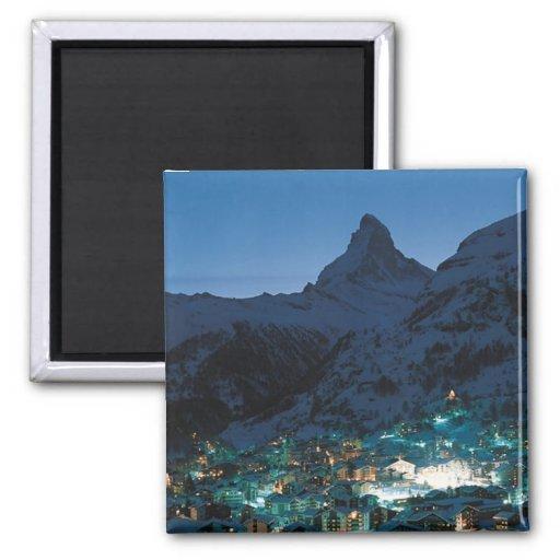ímã do zermatt ima