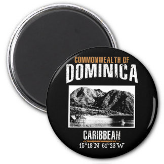 Imã Dominica