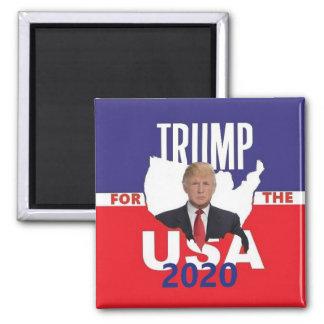 Imã Donald Trump 2020
